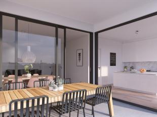 Site Filteint is een prachtig woonproject met een mix van parkappartementen (1/2/3 slk) en stadswoningen rondom een groen binnengebied . De groenzone