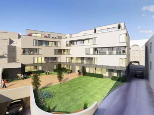 Luxueus residentieel wonen in Aalst, op 400m van de Grote Markt. De residentie Prinsenhof bevat 40 ruime assistentiewoningen volledig afgewerkt met ze