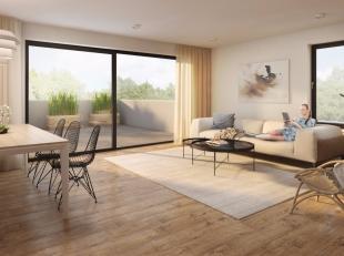 Een 1-slaapkamerappartement en nieuwbouw is één van de beste investeringen. Deze appartementen in parkresidentie Kemp (onderdeel van Fil