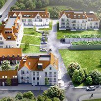 LAATSTE APPARTEMENTEN IN DIT PRACHTIGE PROJECT!!<br /> <br /> Prachtig nieuwbouwappartement met 3 ruime slaapkamers, bureel, zeer ruime leefruimte m