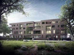 Dynamisch wonen aan de Gentse rand Laatste appartement te koop! Residentie De Ghellinck is een nieuwbouwproject waar stijlvolle woonappartementen geco