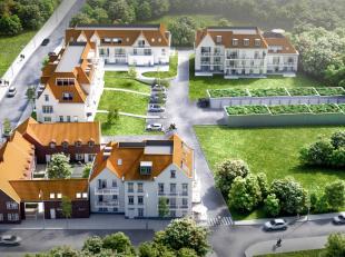 Een charmante manier van landelijk wonen! Project in afwerkingsfase. Laatste 5 appartementen beschikbaar! Bruulpark biedt een combinatie van verschill