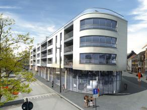 Op wandelafstand van de bruisende binnenstad van Sint-Niklaas Plaza Express biedt plaats aan kantoren en handelsruimtes met een een oppervlakte tusse