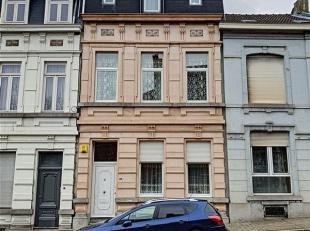 Huis te koop                     in 4800 Verviers