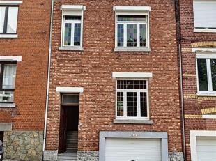 Huis te koop                     in 4821 Andrimont