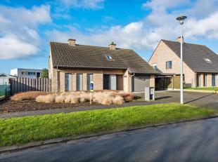 In een rustige woonwijk te Roeselare, huisvest dezeprachtige instapklare villa. Deze is gebouwd in 1993en is gelegen op een grondoppervlak van691m&sup