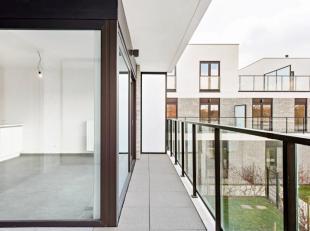 Welkom in residentie Verloo, bestaande uit 29 appartementen tussen de 88m² en de 148m². Alle appartementen met 2 tot 3 slaapkamers beschikke