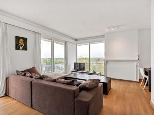 Dit leuke appartement bevindt zich op de 6e verdieping van 'Parkresidentie', een appartementsgebouw op een ideale locatie vlakbij het centrum van Roes