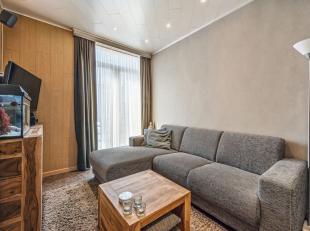 Op een uiterst centrale ligging te Blankenberge resideert dit gemeubeld appartementje met één slaapkamer. In de nabije omgeving zijn er