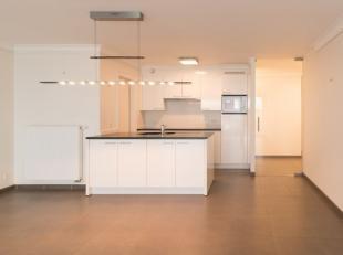 """Dit mooie pand is gelegen in de kwalitatieve residentie """"Modena"""", dezelfde kwaliteit vinden we ook binnen het appartement. Zowel voor het gebouw als v"""
