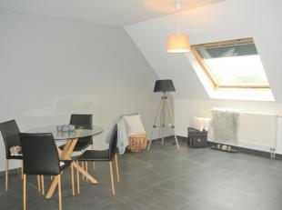 Dit gezellige appartement is gelegen in het centrum van Roeselare!<br /> Het tegelijk centraal en toch rustige appartement is voorzien van eenlichtrij