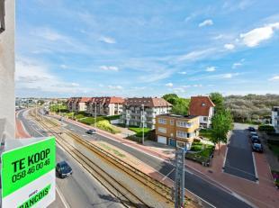 Welkom in residentie Avenue, een centraal gelegen nieuwbouwresidentie in hartje Oostduinkerke!<br /> Op wandelafstand van het strand en op 100 meter v