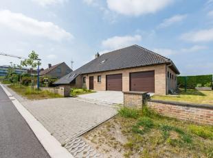 Deze uiterst ruime villa, gelegen in Groenendijk ODK op 400 meter van de zee en op twee minuten rijden van de E40, biedt enorm veel mogelijkheden. Doo