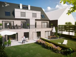 Appartement à vendre                     à 9550 Herzele