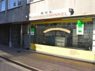 Bien professionnel à vendre                     à 8200 Sint-Andries