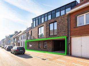 Op een boogscheut van het bruisende Torhout bevindt zich Residentie Nendaz. Deze kleinschalige residentie met 5 appartementen is gebouwd met duurzame