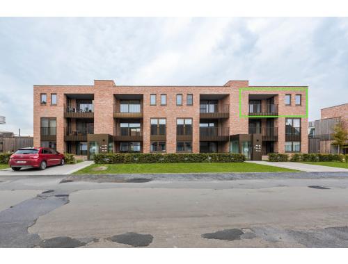 Appartement te koop in Poperinge, € 300.000