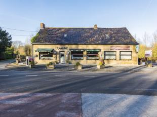 """'t Jagershof is met liefde uitgegroeid tot een winstgevende zaak en heeft zijn ligging in het bosgebied """"Sint-Sixtusdomein"""" grondgebied Poperinge/West"""