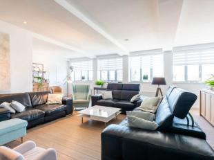 Deze residentie Alfa Lofts is gelegen op een top ligging te centrum Roeselare, vlakbij horeca, diverse winkels, openbaar vervoer, school, etc.De luxue