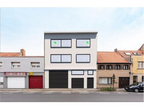 Appartement te koop in De Haan, € 235.000