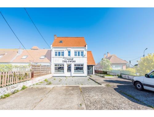 Woning te koop in De Haan, € 224.000