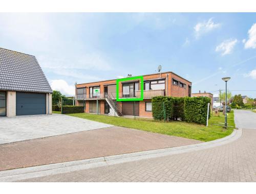 Appartement te koop in De Haan, € 85.000
