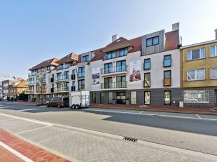 Luxueuze assistentieflat op TOP locatieBeau de l'Air is een gloednieuwe, moderne en rustige residentie met 55 erkende assistentiewoningen, gelegen op