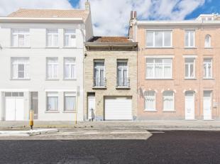 Deze goed onderhouden woning met een bewoonbare oppervlakte van 155 m² geniet een rustige, doch centrale ligging in hartje Blankenberge. Zo bevin