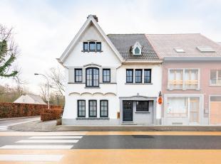 Deze prachtige afgewerkte woning met meer dan 3 volwaardige slaapkamers inclusief armaturen en gordijnen is zeker een bezoek waard! Deze parel is gele