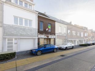 Maison à vendre                     à 9660 Nederbrakel