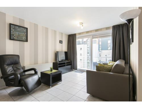 Appartement te koop in Nieuwpoort, € 132.500