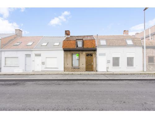 Rijwoning te koop in Poperinge, € 95.000