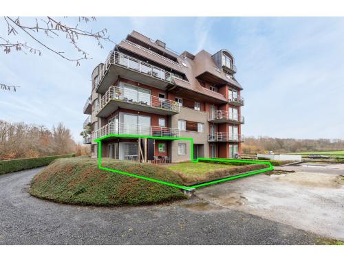 Appartement te koop in Menen, € 199.000