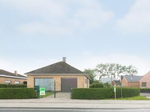 Huis te koop                     in 8460 Oudenburg