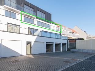 Appartementen gelegen in de prachtige nieuwbouwresidentie ZIAS I & II, voorzien van alle hedendaags comfort. De 2 moderne gebouwen zijn opgetrokke