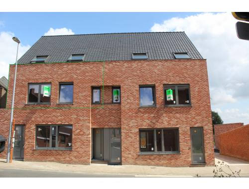 Appartement te huur in Dranouter, € 550