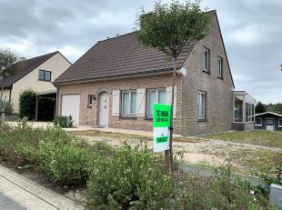 Maison à louer                     à 8211 Aartrijke