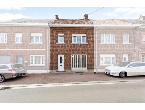 Eengezinswoning te koop in Sint-Maria-Oudenhove, € 150.000