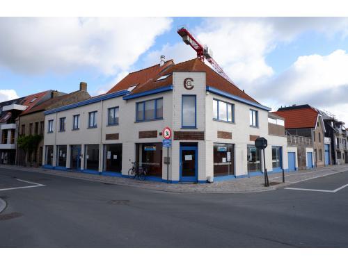 Projectgrond te koop in Leffinge, € 650.000