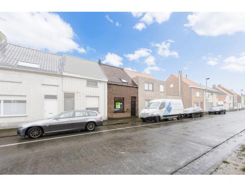 Woning te koop in Oudenburg, € 149.000