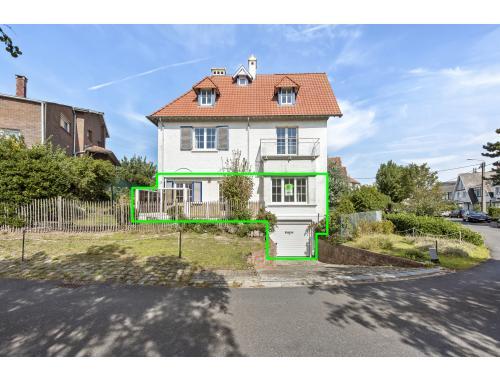 Appartement te koop in Westende, € 265.000