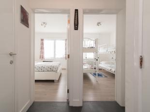 Dit instapklaar appartement situeert zich op het derde verdiep van de residentie 'Mistral' te Westende.Gelegen vlakbij de zeedijk en centrum van Weste