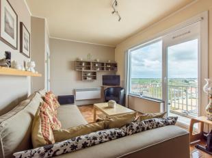 Fantastisch onderhouden appartement met één slaapkamer en zonnige terrassen.Dit leuke penthouse is gevestigd in het centrum van Middelke