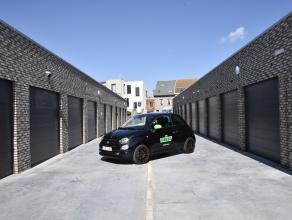 Een felbegeerde parkeerplaats in de drukke badstad gezocht? Wij bieden u de toegang aan tot het volledig afgesloten garagecomplex in het centrum van B
