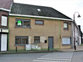 Volledig gerenoveerde woning op wandelafstand van het centrum van Aartrijke. Op wandel- en fietsafstand bevinden zich verscheidene handelszaken, sport