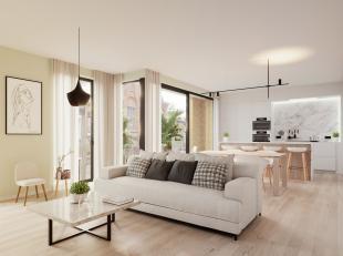 Appartement te koop                     in 8600 Diksmuide