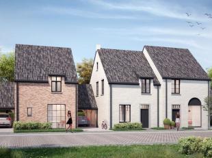 Huis te koop                     in 8600 Leke