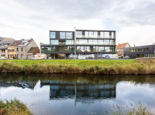 Appartement à vendre                     à 8630 Steenkerke