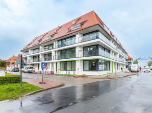 Appartement à vendre                     à 8620 Nieuwpoort