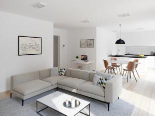 Appartement Verkocht                     in 8500 Kortrijk